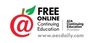 AEC Daily Continuing Education Logo