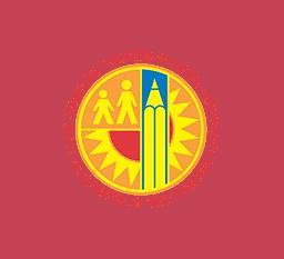 Los Angeles Unified School District Logo